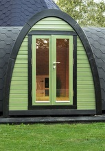 Viking-Side entry Camping Pod Pic 3