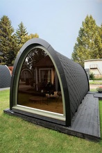 Viking-Side entry Camping Pod Pic 4