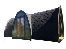 Viking-Side entry Camping Pod Pic 7