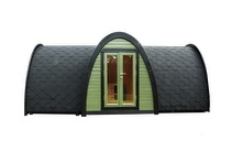 Viking-Side entry Camping Pod Pic 8