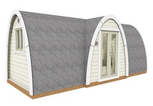 Viking-Side entry Camping Pod Pic 10