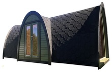 Viking-Side entry Camping Pod Pic 11