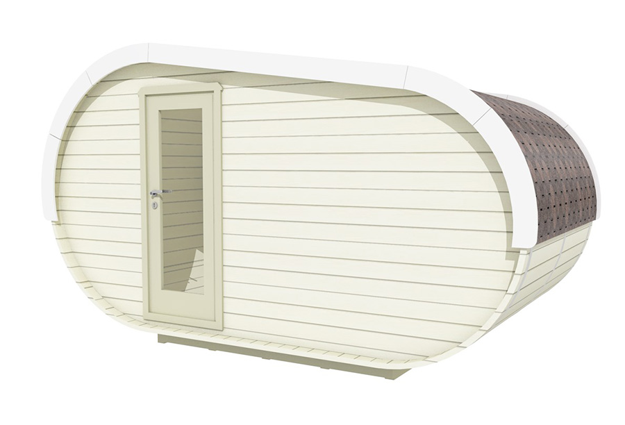 FPL6660 - Oval Camping Pod 240x430