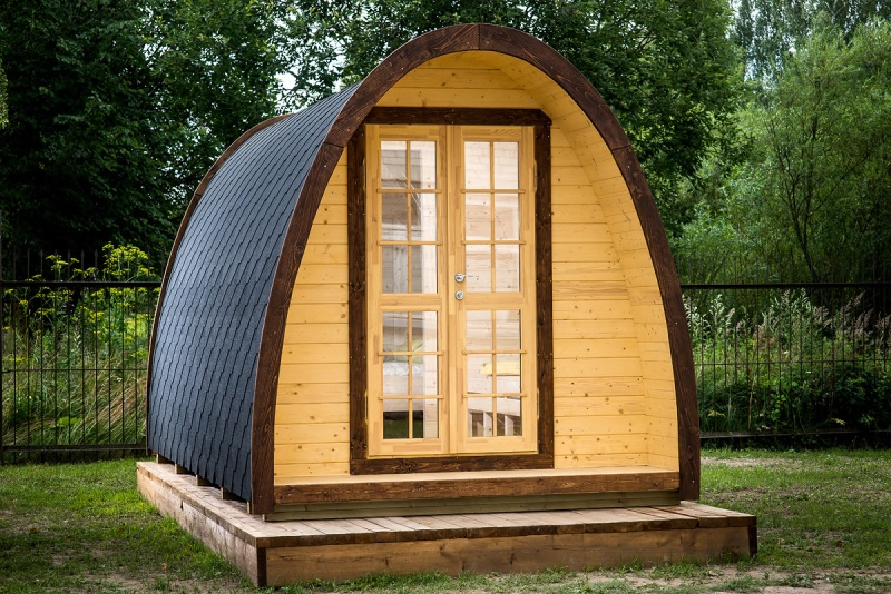 FPL6960 - Camping Pod Large