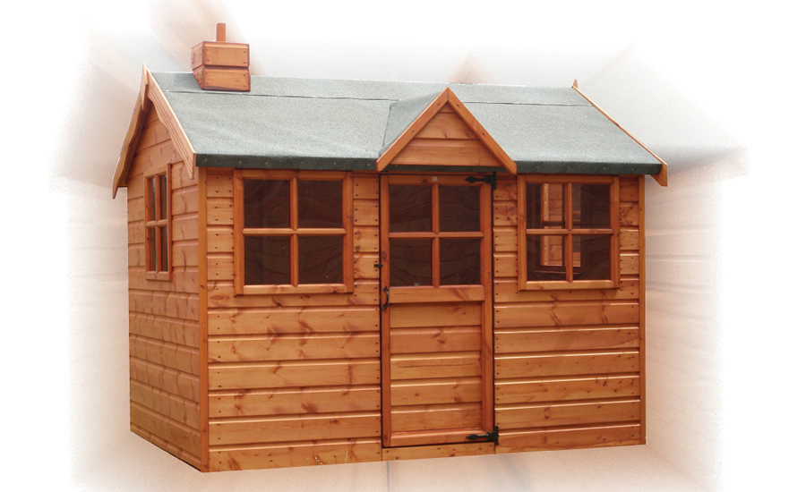 FPL8103 - Snowdrop Cottage