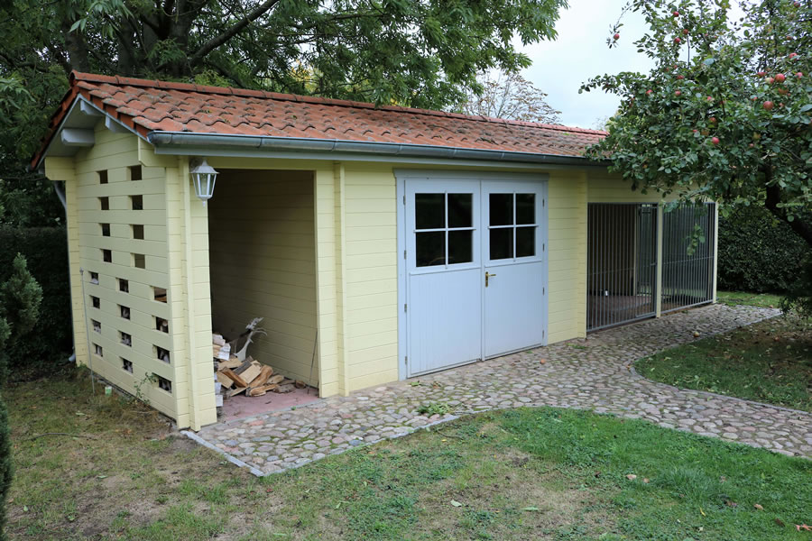 FPL9488 - Havel Cabin 300x407 with 2x ext