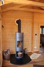 Bertsch Holzbau-Blankenese Cabin 400x800 with ext Pic 2