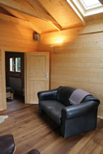 Bertsch Holzbau-Blankenese Cabin 400x800 with ext Pic 4